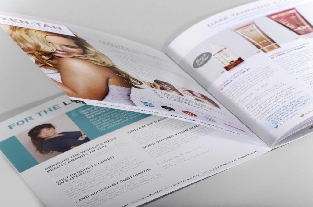 Xen-Tan Brochure