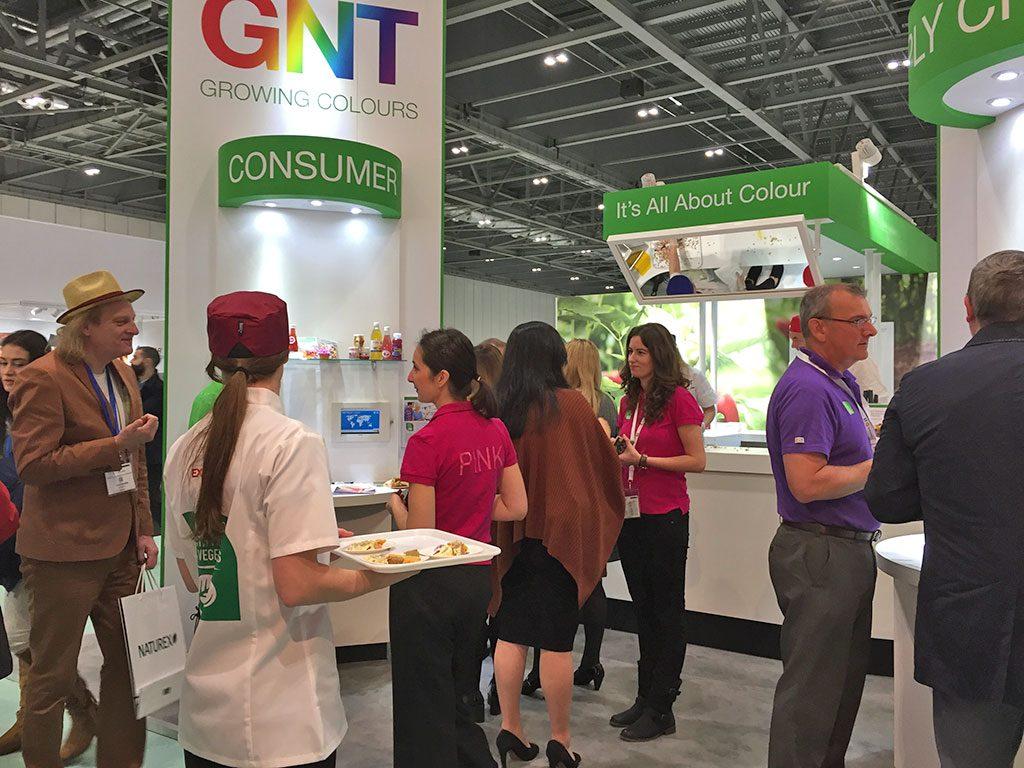 GNT Exhibition Design