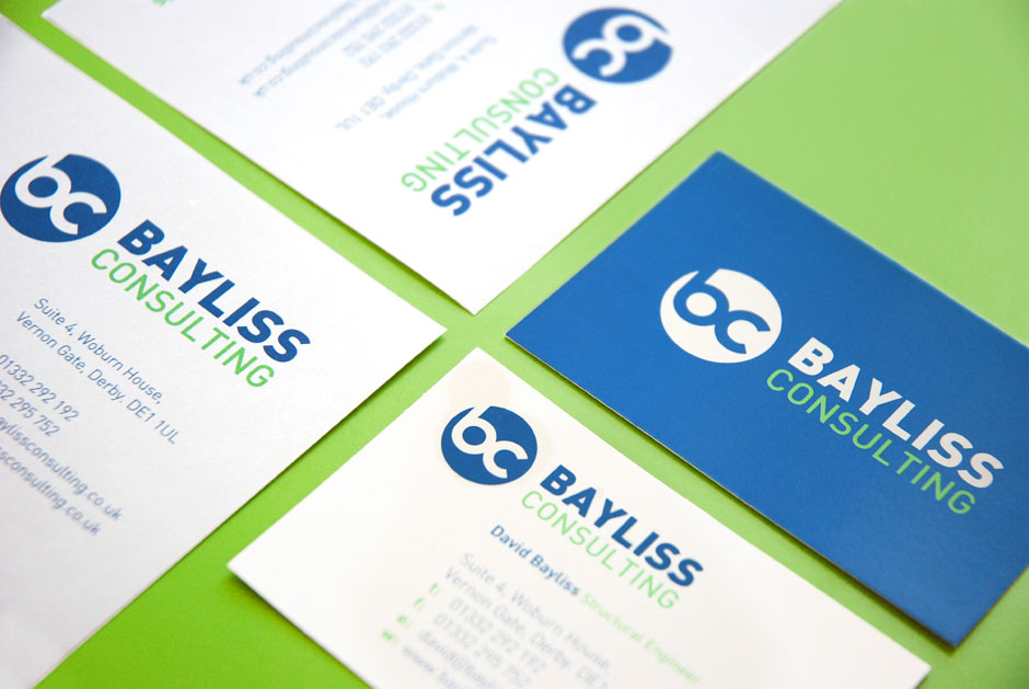 Baylis Consulting Branding