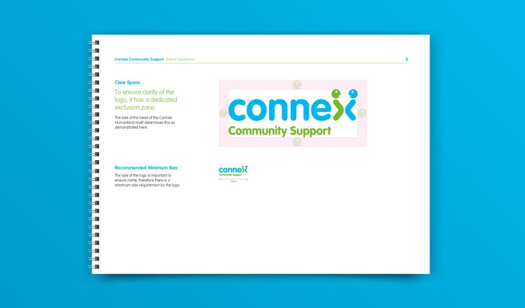 CONNEX Brand Guidelines