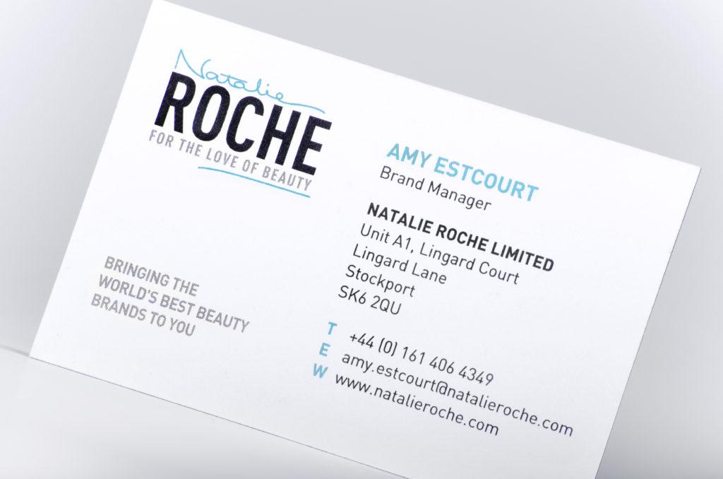 Natalie Roche Branding