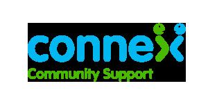 Connex Community Support